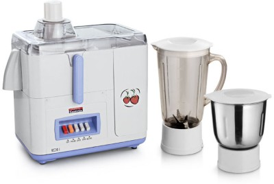 Padmini Icon-I Juicer Mixer Grinder