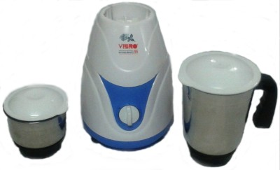 Vibro-Kitchen-Beauty-55-450W-Mixer-Grinder