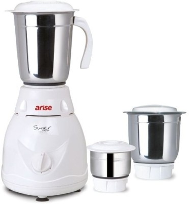 Arise Super Versa 550W Mixer Grinder