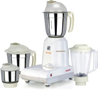 ORANGE Pride 550 W Mixer Grinder