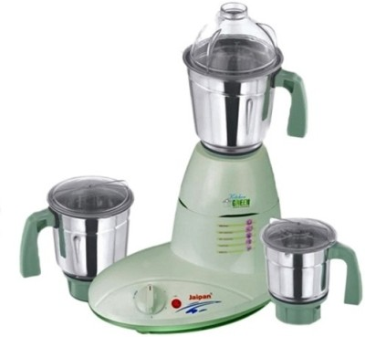 Jaipan-Kitchen-Green-750W-Mixer-Grinder