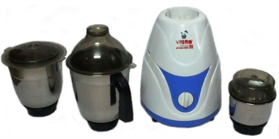Vibro Kitchen Mate-99 550W Mixer Grinder