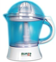 Super-IT Dual Press Cone 1.2 Litre 40 W Juicer (Blue, 1 Jar)