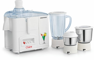 Eirotech Claire Juicer Mixer Grinder