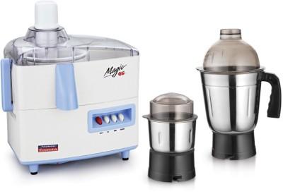 Padmini Essentia DELMERD 450 W Juicer Mixer Grinder