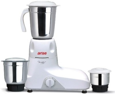 Arise Super Max 550W Mixer Grinder