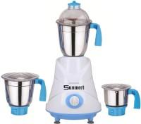 Sunmeet SM Blue 3 jar MG16 68 750 W Mixer Grinder