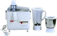 Indo EUREKA 550 W Juicer Mixer Grinder
