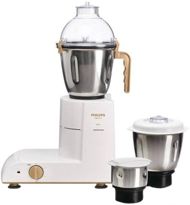 Buy Philips HL1618/02 550 Mixer Grinder: Mixer Grinder Juicer