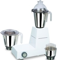 Allwyn Domestic 1 750 W Mixer Grinder (White, 3 Jars)
