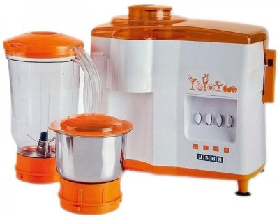 Usha popular 3442 450W Juicer Mixer Grinder