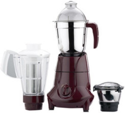 Butterfly Jet 3 Jar Juicer Mixer Grinder