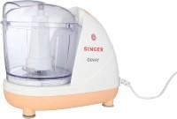 Singer Multi Purpose Juicer 500 W Juicer (White, Orange, 1 Jar)
