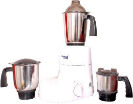Sumeet Domestic LNX 550 550W Mixer Grinder