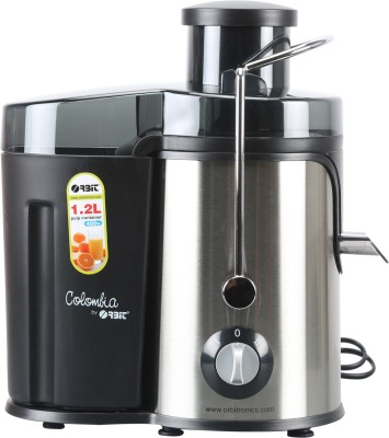 Orbit-Columbia-400W-Juice-Extractor