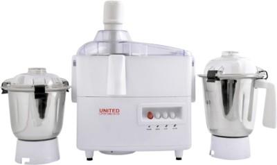 United-J.M.G.-800W-Juicer-Mixer-Grinder