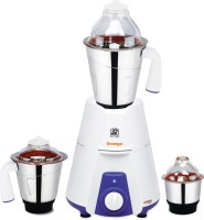 ORANGE Elina 550 W Mixer Grinder