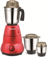 TEFON Star Metallic 550 W Mixer Grinder