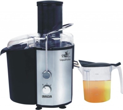 Inalsa Liquafruits 800 W Juicer