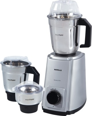 Havells-Supermix-Plus-500W-Mixer-Grinder