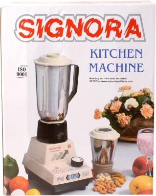 Signoracare-Economy-SEC-4005-Mixer-Grinder