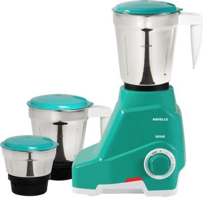 Havells GENIE 500 W Mixer Grinder