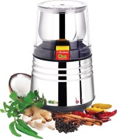 Premier One Touch 350 W Mixer Grinder (Metalic, 1 Jar)