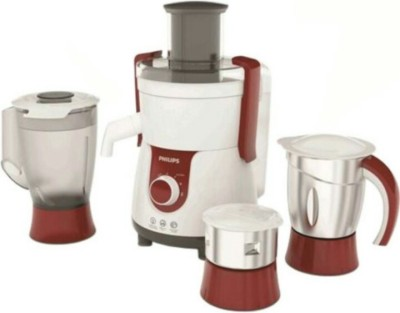 Philips HL 7715 700 W Juicer Mixer Grinder