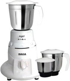 Inalsa Impact EX 500W Mixer Grinder