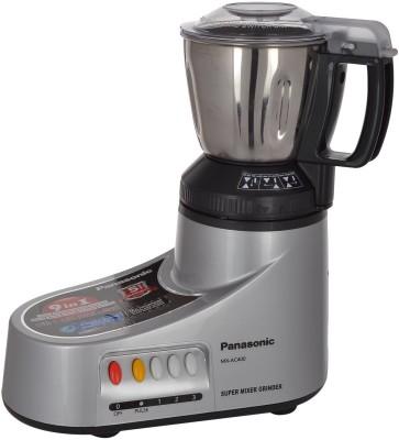Panasonic MX-AC400 550 W Mixer Grinder