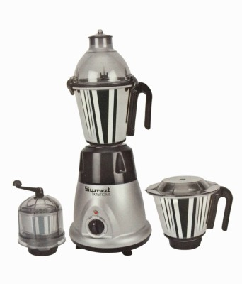 Sumeet Domestic Plus 2015 Mixer Grinder