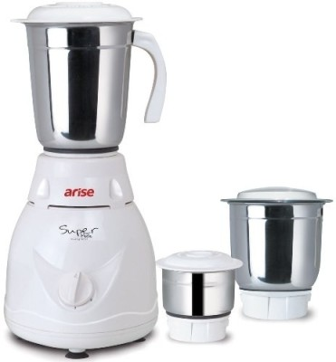 Arise Super Mate 550W Mixer Grinder