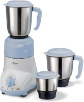 Oster 5011 500 W Mixer Grinder (White, Blue, 3 Jars)