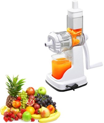 Peach Smart Juicer Mixer Grinder