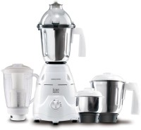 Morphy Richards Icon Supreme 750 W Mixer Grinder (White, 4 Jars)