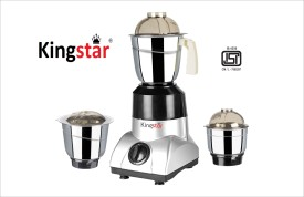 KINGSTAR-ECOSPORT-550-W-Mixer-Grinder