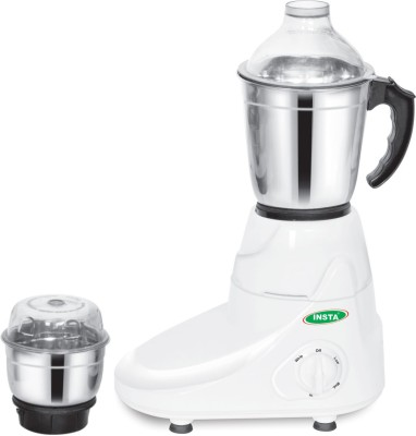 Insta Little 350 W Mixer Grinder