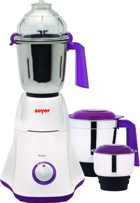 Soyer MG-750 Mixer Grinder