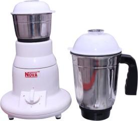 Nova Glory 550 W Juicer Mixer Grinder
