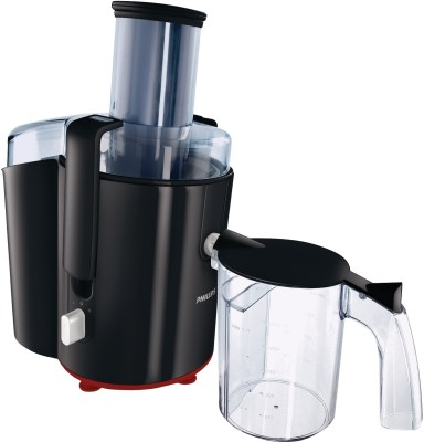 Buy Philips HR1858/90 650 Juicer: Mixer Grinder Juicer