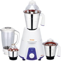 ORANGE Merita 550 W Mixer Grinder