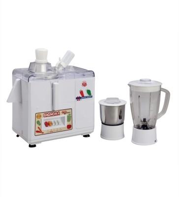 SignoraCare Juicer Mixer Grinder-2100 500 W Juicer Mixer Grinder