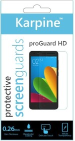 Karpine Mobiles & Accessories Karpine Screen Guard for Asus FonePad