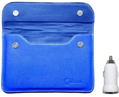 Chevron-Pouch-Cover-Case-for-Milagrow-M2-Pro-3G-16GB-Tablet-with-USB-Car-Charger-Combo-Set