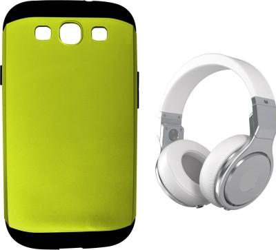 Easy2Sync Samsung Galaxy Win 8552   parrHeadPhonereen 8552 HeadPhone   Combo Set available at Flipkart for Rs.1199
