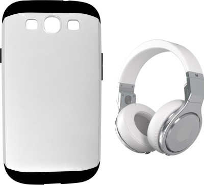 Easy2Sync Samsung Galaxy Win 8552   white 8552 HeadPhone   Combo Set available at Flipkart for Rs.1199