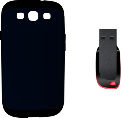 Easy2Sync Samsung Galaxy Win 8552   gunmetal 8552 Pendrive   Combo Set available at Flipkart for Rs.799