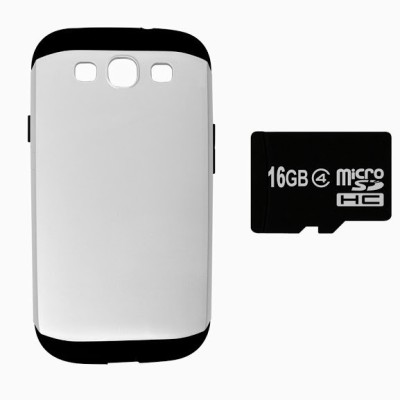 Easy2Sync Samsung Galaxy Win 8552   white 8552 Memory16 GB   Combo Set available at Flipkart for Rs.799