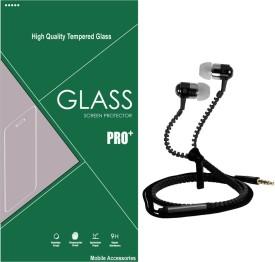Alexis24 Premium Quality Gionee Elife S5.5 (O-TEMP15) Combo Set