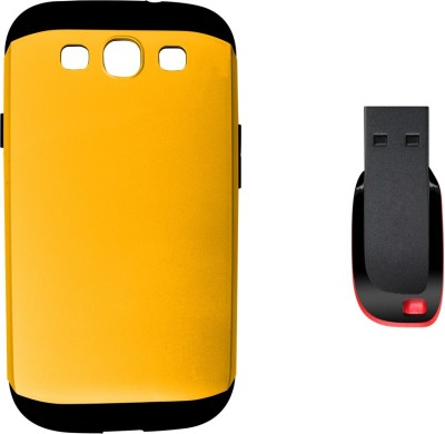 Easy2Sync Samsung Galaxy Win 8552   yellow 8552 Pendrive   Combo Set available at Flipkart for Rs.799